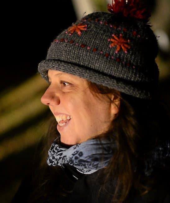 Alison Heimstead