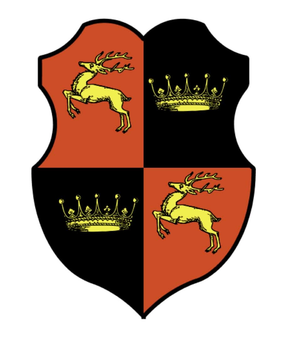 Haart Coat of Arms